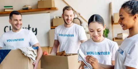 4 Reasons Every Teen Should Join a Volunteer Organization, Winston, North Carolina