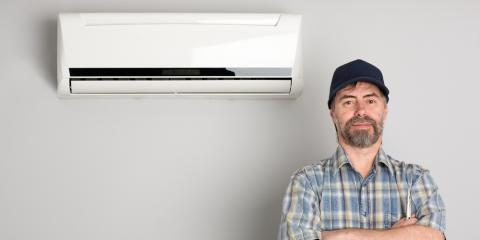 3 Signs Your Air Conditioner Is Dying, Hackett, Arkansas
