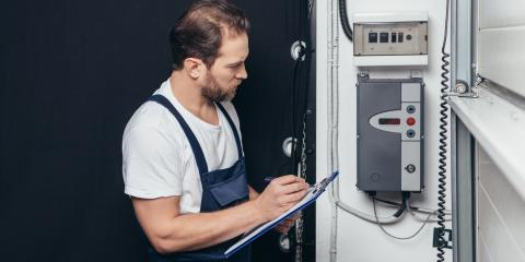 What to Expect From a New Home Electrical Inspection, Hahira, Georgia