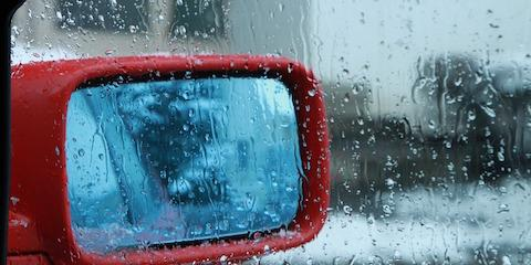 3 Steps For Performing Temporary Hail Damage Windshield