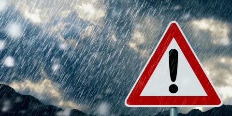 Windshield Repair Tips: How to Avoid Hail Damage, Cincinnati, Ohio