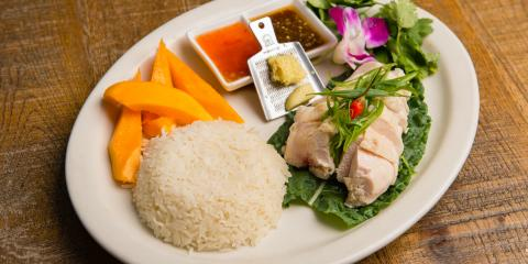 7 Tantalizing Dinner Choices at Heavenly Island Lifestyle, Honolulu, Hawaii