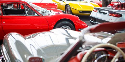 An Introduction to Auto Auctions, Haines City, Florida