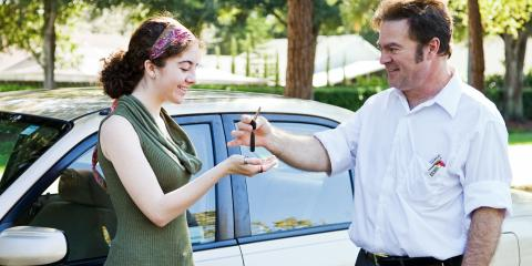 5 Factors to Consider When Buying a Teen Their First Car, Haines City, Florida