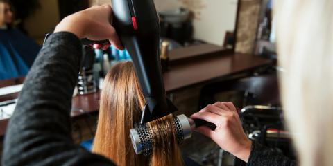 How to Nourish Thinning, Damaged Hair , West Adams, Colorado