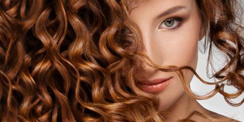 5 Hair Care Hacks for Combatting Stress, Pueblo West, Colorado