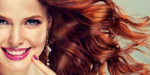 5 Hair Care Tips for Curly Hair, West Adams, Colorado