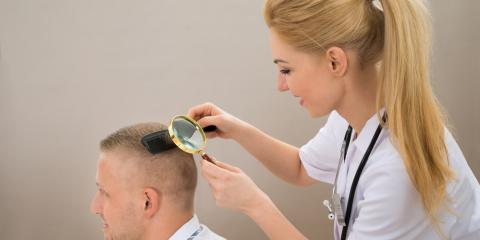 How Are Hair Follicle Tests for Drugs Administered?, Pecos, Texas