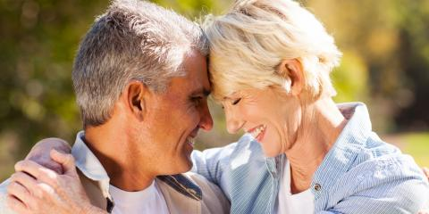 How Does Your Hair Change With Age?, Lexington-Fayette Northeast, Kentucky