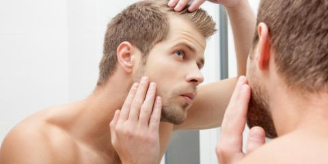 A Guide To Hair Loss and Its Causes, Lexington-Fayette Northeast, Kentucky