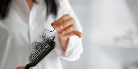 Do's and Don'ts of Treating Women's Hair Loss , Oakbrook Terrace, Illinois