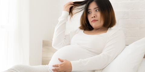 How Does Pregnancy Cause Hair Loss?, Rochester, New York