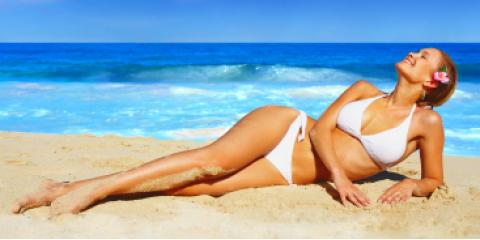 Beach Season is Coming! It's Time to Book The Only Non-Wax Hair Removal Treatment With Paula Zdovc Salon, Manhattan, New York