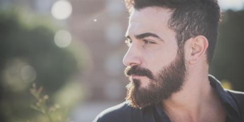 Arvada Hair Salon Offers 5 Beard Grooming Tips, Arvada, Colorado