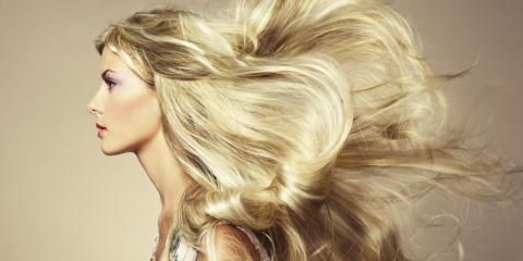 Greasy Hair? Try These Top 5 Hair Care Hacks, Fountain, Colorado