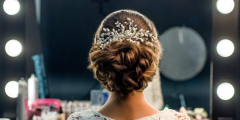 Indianopolis Hair Salon Shares Elegant Bridal Hairstyles to Choose From, Carmel, Indiana
