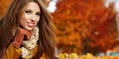 Hair Salon Reveals 5 Fall Tips for Healthy Locks, Milford, Ohio