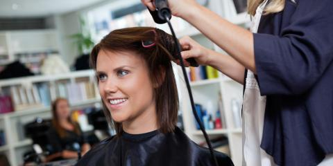 How to Choose a New Hair Salon, Milford, Ohio