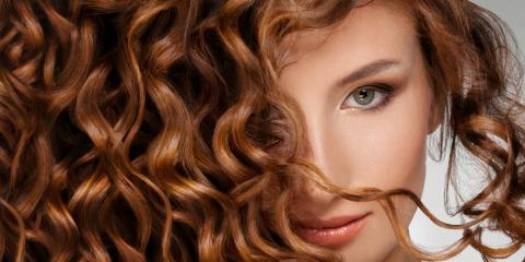 Hair Salon Professionals Share 3 Heatless Methods for Gorgeous Curls, Manhattan, New York