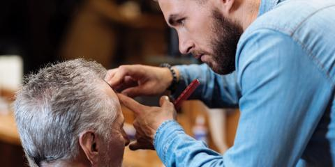 10% Off Services for Seniors at Eva Wright Salon & Spa!, Ewa, Hawaii