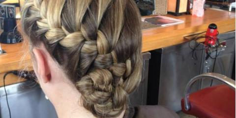Treat Yourself to an Elegant Up-Do Just Because With Serenity's Salon Services, Bloomfield, New Jersey