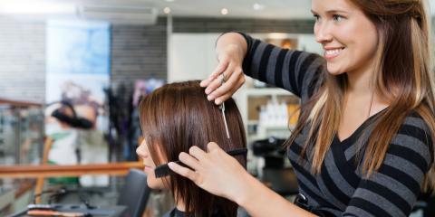 How Often Should You Visit the Hair Salon?, Norwich, Connecticut