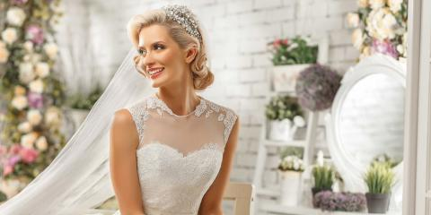 How to Prepare for Your Bridal Hair Trial, Cincinnati, Ohio