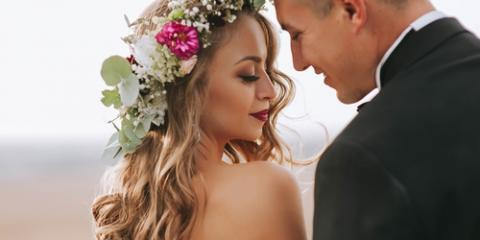 Hair Salon's Top 3 Wedding Hairstyles for 2018, Milford, Connecticut
