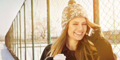5 Winter Hairstyling Tips to Prevent Static Frizz, Beatrice, Nebraska