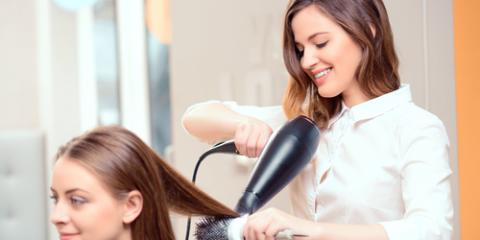 How to Choose the Right Hairstyle for Your Face Shape, Webster, New York