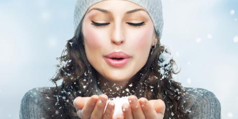 The 5 Best Hair Care Tips for Dry Winter Weather, Madison, Wisconsin