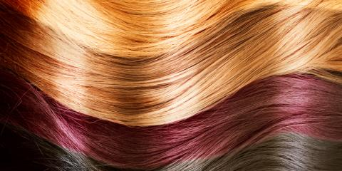 3 Experts Tips for Making Hair Color Last Longer , Lexington-Fayette, Kentucky