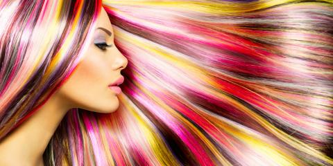 Considering a New Hair Color? Here\'s a Look at 3 Types of ...