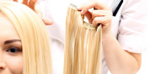 5 Celebrities Who Know How to Rock Hair Extensions, Enterprise, Alabama