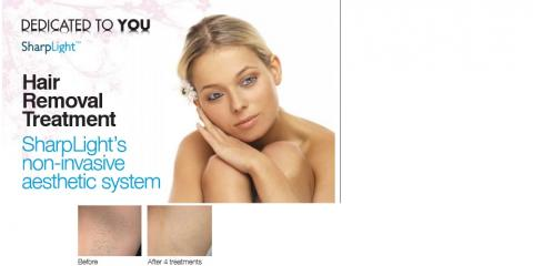 50%off Laser Hair Removal Underarms! Get Free of those hairs, Lake Worth, Florida