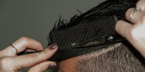 How to Tell When It's Time for a Hair Restoration, Harrison, Ohio