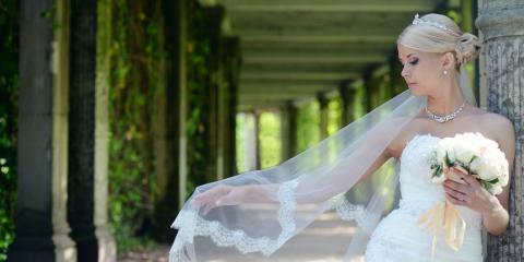 3 Tips for Choosing a Wedding-Day Hairstyle, Golden, Colorado