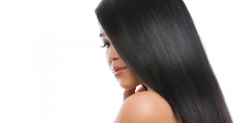 Hair Styling Tips & Products for Super-Straight Looks, West Chester, Ohio