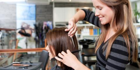 Top 3 Questions to Ask Your Hair Stylist, Hamilton, Ohio
