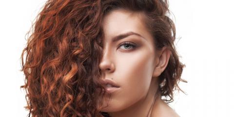 Cincinnati Salon Highlights the Best Haircuts for Curly Hair, Montgomery, Ohio