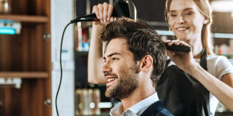 How to Choose the Best Haircut for Your Face Shape, San Antonio, Texas