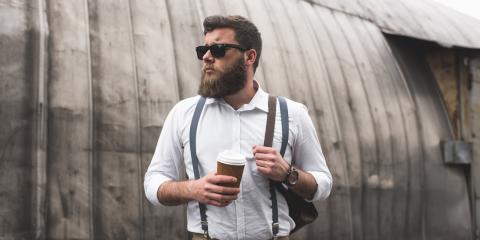 5 Hair Products Every Man Should Own, ,