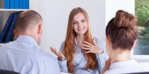 The Best Hairstyle for Your Next Job Interview, Northeast Jefferson, Colorado