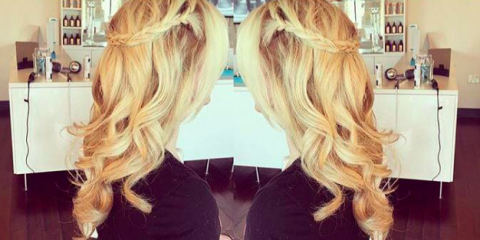 4 Hairstyles That Will Keep You Cool All Summer Long, West Chester, Ohio