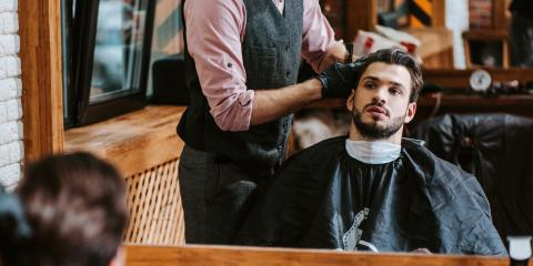 3 Hairstyling Tips for Men With Thick Hair, Beatrice, Nebraska