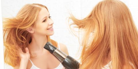 5 Hot Tips From Hairstylists to Avoid Heat Damage, Denver, Colorado