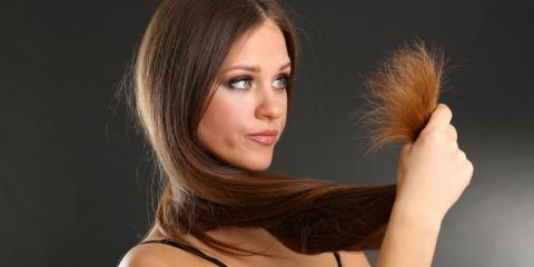 How Often Should You Trim Your Hair? , Onalaska, Wisconsin