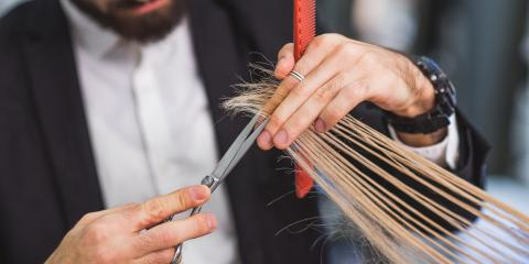 Fighting Split Ends? Your Hairstylist Can Help!, Springfield, Missouri