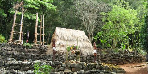 The Importance of Heiau in Hawaiian Culture , ,