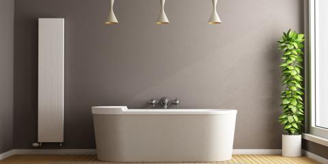 5 Budget-Friendly Bathroom Remodeling Project Ideas, Prospect Park, New Jersey